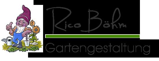Gartengestaltung Böhm