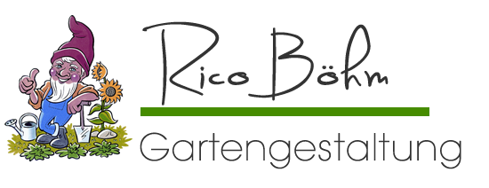 Gartengestaltung b hm for Gartengestaltung logo